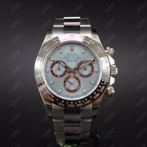 Rolex Daytona - Platinum - Ceramic Full Set