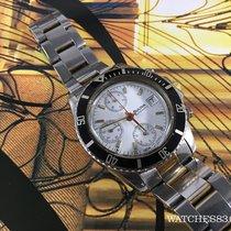 Bulova Antiguo reloj cronógrafo automático suizo Bulova...
