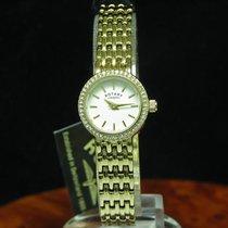 Rotary Timepieces Gold Mantel / Edelstahl Damenuhr / Ref...