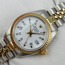 Rolex Oyster Perpetual Date Lady - 6917 - aus 1977