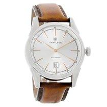 Hamilton Jazzmaster Series Mens Swiss Automatic Watch H42415551