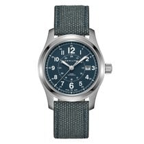 Hamilton Khaki Field Automatic Mens Watch Ref H70605943