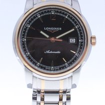 Longines Saint Imier Automatic from 2013 complete with B + P