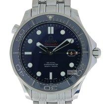 Omega Seamaster 300M Diver Blue(SOLD)