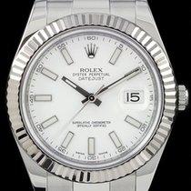 勞力士 (Rolex) [NEW] Oyster Perpetual Datejust II Mens Watch...