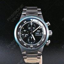 IWC Aquatimer Chronograph IWC Service full set IW3719