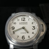 Πανερέ (Panerai) Luminor Base 8 Days