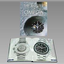 Omega Buch Master of Omega Speedmaster, Flightmaster, Speedsonic