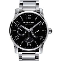 Montblanc Timewalker Men's Watch 103095