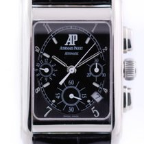 Audemars Piguet Edward Piguet Chronograph Weißgold 18kt...