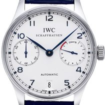 IWC Portugieser Automatic IW500107