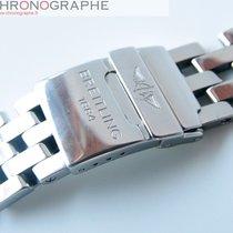 Breitling bracelet PILOTE BREITLING original chronomat...