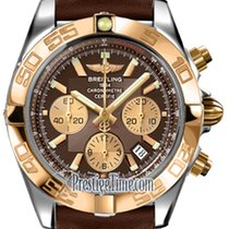 Breitling Chronomat 44 CB011012/q576-2ld