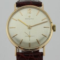 Ζενίθ (Zenith) Vintage Chronometer Manual Winding