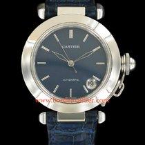 Cartier Pasha C Auto