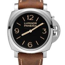Panerai Historic Luminor 1950 Satinless Steel Men's watch