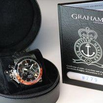 Graham Chronofighter GMT