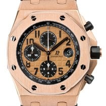 Audemars Piguet Royal Oak Offshore 42mm Rose Gold 26470OR.OO.A...