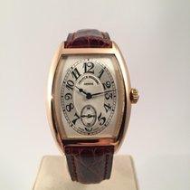 Franck Muller Curvex Chronometre (Pre Owned)