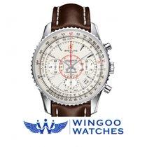 Breitling MONTBRILLANT 01 Ref. AB013012/G709/431X/A
