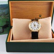Rolex Date Gold