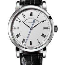 A. Lange & Söhne Richard Lange Platinum Men's Watch