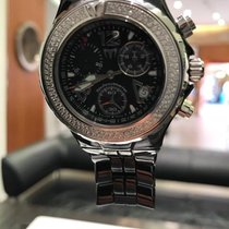 Technomarine woman black ceramic