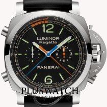 Panerai Luminor 1950 Regatta 3 Days Chrono Flyback Titanio ...