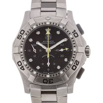TAG Heuer Aquagraph 43 Chronograph