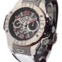 Hublot 411.SX.1170.LR.WPT15 Big Bang Unico World Poker in...