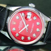 Rolex 1981s Rolex Oyster Perpetual Quick Date Automatic...