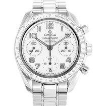 Omega Watch Speedmaster Automatic Chronometer 324.30.38.40.04.001