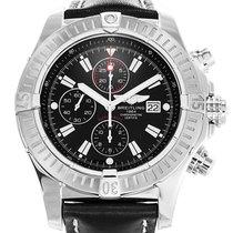 Breitling Watch Super Avenger A13370