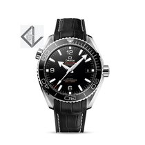 Omega Planet Ocean 600 M Omega Co-axial Master Chronometer -...