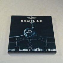 Breitling Katalog 2003 Chronolog Catalogue Mit Preisliste