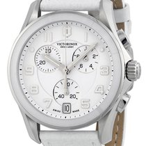 Victorinox Swiss Army Chrono Classic Steel & Ceramic...
