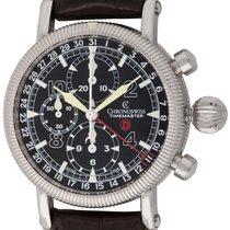 Chronoswiss : Timemaster Chronograph :  CH 733 D LU : ...