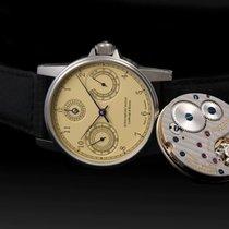 Lindburgh + Benson Auf & Ab Technical GMT II