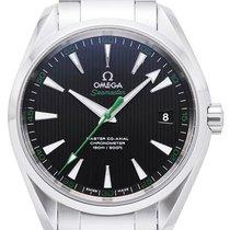 Omega Seamaster Aqua Terra Master Co-Axial 231.10.42.21.01.004