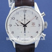 TAG Heuer Carrera Chronograph Calibre 1887 Automatic CAR2012-0
