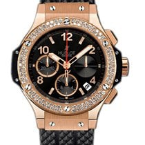 Hublot Big Bang 44mm 18k Rose Gold