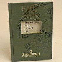 Audemars Piguet Warranty Booklet 14790 Royal Oak