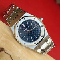 Audemars Piguet Royal Oak Stainless Steel Extra Thin 39mm  Watch