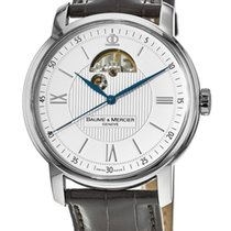 Baume & Mercier Classima Executives Men's Watch 8688