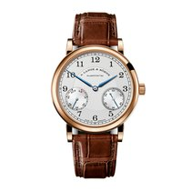 朗格 (A. Lange & Söhne) Up Down 39mm Mens Watch 234.032