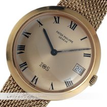Patek Philippe Calatrava One Million Dollar Gelbgold 3565
