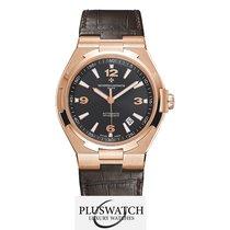 Vacheron Constantin Overseas Solo Tempo Automatic Pink Gold 42mm