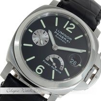 Panerai Luminor Power Reserve Stahl PAM00125