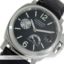 파네라이 (Panerai) Luminor Power Reserve Stahl PAM00125