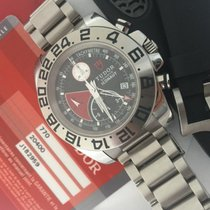 Tudor Iconaut Gmt Automatic Chronograph